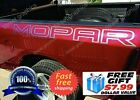 2 Dodge Mopar Truck Bed Stickers Decal $19.99 USD on eBay