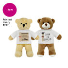 Personalised Name Graduation Henry Teddy Bear Gift Ideas Gifts for Him Her