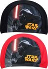 CHILDRENS KIDS BOYS STAR WARS SWIMMING CAP HAT