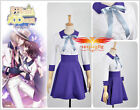100 Sleeping Princes & The Kingdom of Dreams Heroine Dress Cosplay Costume