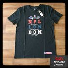 NFL Mens New York Giants Vs Los Angeles Rams London 2016 T-Shirt BNWT