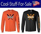 Baltimore Orioles Baseball Long Sleeve  Shirt on Ebay