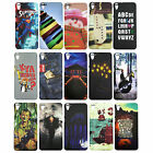 HTC Desire 826 D826 826G Cover, Designer Printed Hard Back Case For D826