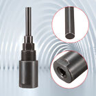 Collet Chuck Straight Shank Engraving Machine CNC Router Lathe Extension Rod