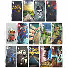 Hard back case for Sony Xperia M4 Aqua, Designer Printed Back covers, M4 cover