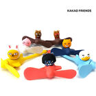 Kakao Friends USB-Powered Fan for Laptop, Desktop, Tablet, Mobile (7 types)
