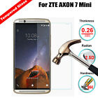 Premium Tempered Glass 9H Screen Protector For ZTE Blade A2 A610 Plus BV0730 5.5