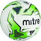 Mitre Monde V12 Size 4/5 Match Football - Indoor Outdoor Match Game Play