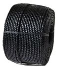 EVERLASTO BLACK POLYROPYLENE ROPE - 10, 12 & 16MM - VARIOUS LENGTHS