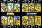 Poster Silk Saint Seiya Japan Anime Boy Room Club Wall Cloth Print 57