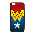 Wonder Woman Fantasy Case Cover for iPhone 8 8+ 7 Plus 6 6+ Galaxy S8 S8+ S7 S6