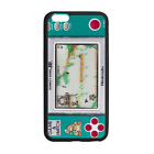 Donkey Kong Jr. Nintendo Case Cover for iPhone 8 7 Plus 6 6+ Galaxy S8 S8+ S7 S6