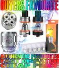 AUTHENTIC SMOK  V8 BABY T8  0.15Ω COIL HEAD TFV8 BABY, BABY BEAST FAST DISPATCH