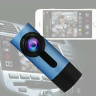 Video Recorder Wifi Camcorder Mini Car DVR Camera Full HD One Button Photo