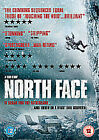 NORTH FACE - DVD - REGION 2 UK  NEW AND SEALED.