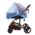 Hot Durable Baby Stroller Pushchair Mosquito Net Polyester Mesh Buggy Full Cover