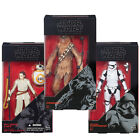 "STAR WARS THE BLACK SERIES 6"" ACTION FIGURE COLLECTIBLE EASTER TOY"