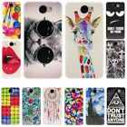 Hot sell Soft Mobile phone Shell Painted Case Cover Skins For Huawei Y5II