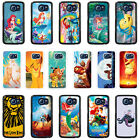 The Little Mermaid & The Lion King cover case for Samsung Galaxy - T25