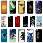 DC Justice League cover case for Apple iPhone - T53