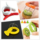Hot sell Cutter Fruit Stripper Separator Slicer Kiwi Peeler Kitchen Utensil