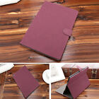 """PU Leather Skin Smart Cover Stand Case for for Apple iPad Air Mini 7.9"""" 9.7"""" New"""