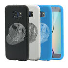 Round Ball Touch Screen Full Case Cover for Samsung S5 S6 S7 iPhone 5 6 Sweet