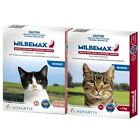 MILBEMAX Allwormer for Cats-SYD Stock