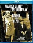 Bonnie and Clyde (Blu-ray Disc, 2010) - NEW!!