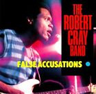 False Accusations by Robert Cray/Robert Cray Band (CD, Oct-1990, Hightone)