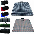 "Napa® Outdoor Waterproof Beach Camping Picnic Moisture Proof Mat Blanket 50""x60"""