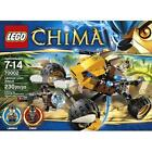 Retired LEGO Chima 70002 Lennox Lion Attack - NEW! Factory Sealed  FAST SHIP
