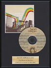LUCY SPRAGGAN - Framed CD Presentation Disc Display - MULTI LISTING