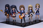 K-ON! - 2010 Toy's Work