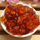8oz-2lb Wild Natural Tao Jiao Peach Resin Gum Jelly 桃胶 ALL NATURAL, US SELLER