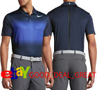 2017 Nike Tiger Woods *Mobility Majors* Polo Shirt 833165-410 > Pick Size