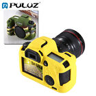 for Canon EOS, Soft Silicone Protective Cover Case PULUZ brand,PU7101
