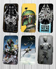 for iPhone & Samsung Galaxy Leather Flip Case - Star Wars $20.22 CAD