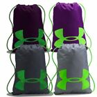 Under Armour UA Ozsee Elevated Glow In Dark Sackpack