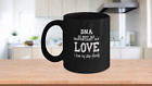 Step-family Gift Coffee Mug - DNA is Not as Important as Love