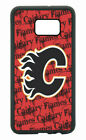 Calgary Flames Phone Case For Samsung Galaxy S10 S9 S8+ S7 S6 Edge S5 Note 9 8 5 $13.95 USD on eBay