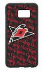 Carolina Hurricanes Phone Case For Samsung Galaxy S10 S9 S8+ S7 S6 Note 9 8 5 4 $14.95 USD on eBay