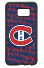Montreal Canadiens Phone Case For Samsung Galaxy S10 S9 S8 S7 S6 Edge Note 9 8 5 $13.95 USD on eBay