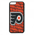 Philadelphia Flyers Phone Case For iPhone X XS Max 8 8+ 7 6 Plus 5 4 Black Cover $13.95 USD on eBay