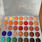 Eyeshadow Palette Makeup Beauty Cosmetics Shimmer Matte 35 Colors Eye Shadow