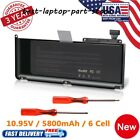 "A1331 Battery for Apple MacBook Unibody 13"" A1342 2009/Mid2010 Version Fast Ship"