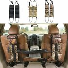 Back Seat Gun Sling Rack Rifle Shotgun Storage Ammo Pickup Camo Jeep Truck SUV