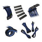Bitfenix Alchemy 2.0 Extension Cable Kit - Black/ Blue (BFX-ALC-EXTKB-RP)