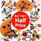 Buy 3 Get 3 Free! (Add 6 to Cart) Halloween Party Favors & Toys