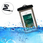 Waterproof Universal Shockproof Phone Case Cover Dry Pouch for iPhone 5s 6 6s 7
